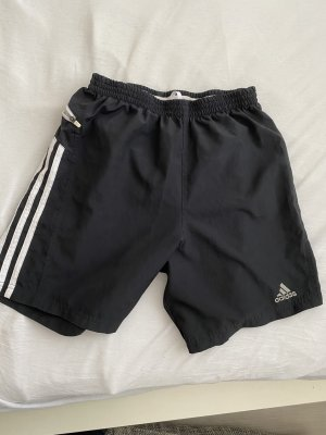 Adidas Sport Shorts black-white