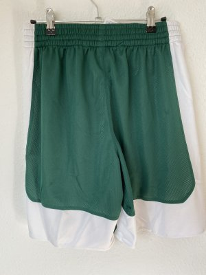 Adidas Trackies forest green