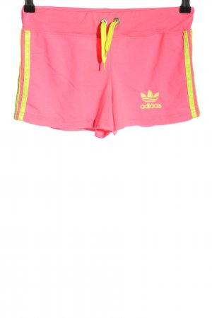 "Adidas Shorts ""von Franziska"""