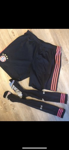 Adidas Shorts & Stutzen Fc Bayern