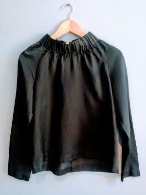 Adidas SLVR Silk Top black