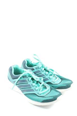Adidas Skaterschuhe türkis Casual-Look