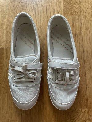 Adidas Sleek Ballerina Größe 39