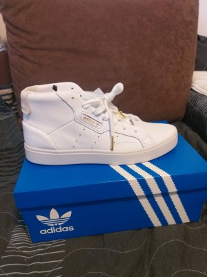 Adidas Sleek Mid Schuhe