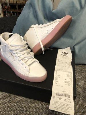 Adidas sleek mit Rechnung 39,5