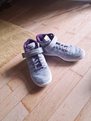 Adidas Zapatillas con hook-and-loop fastener multicolor