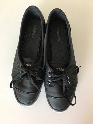 Adidas Zapatilla brogue negro
