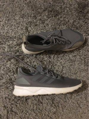Adidas Sneakers met veters grijs