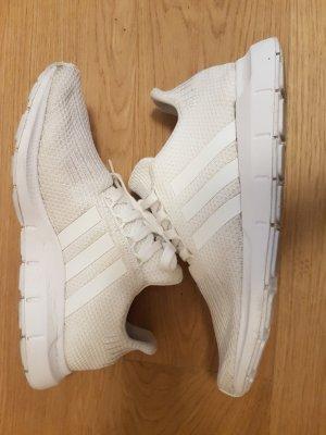 Adidas Slip-on Sneakers white