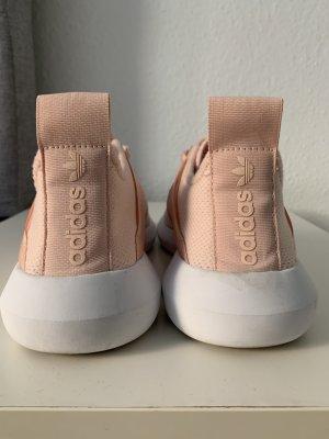 Adidas Sneakers met veters lichtroze-rosé