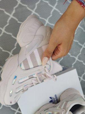 Adidas Originals Sneakers met veters rosé