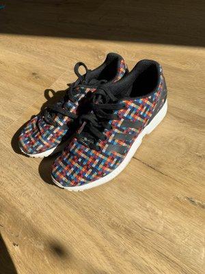 Adidas sneaker bunt in 38 2/3