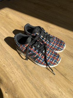 Adidas sneaker bunt in 38