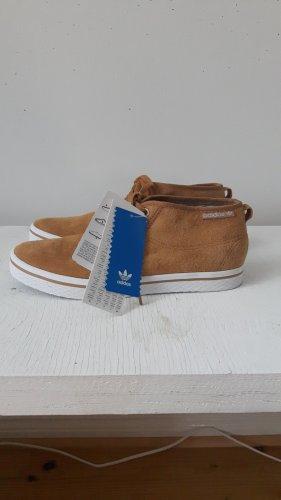 Adidas Sneaker Camel