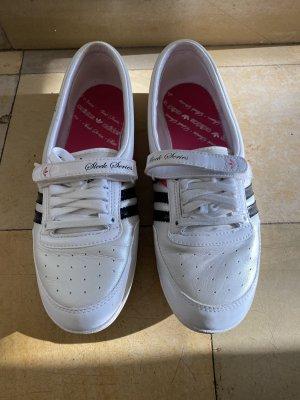 Adidas Sneakersy wciągane Wielokolorowy