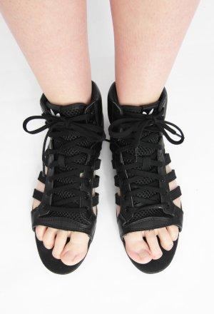 Adidas Sneaker Gr. 37 Sandalen Sandalette
