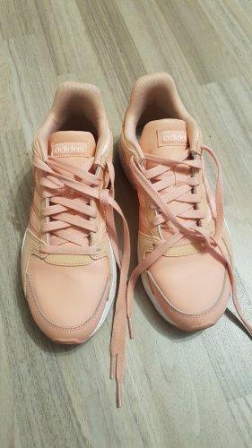 Adidas Sneakers met veters rosé