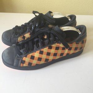 Adidas Sneaker Gr. 38 Karo
