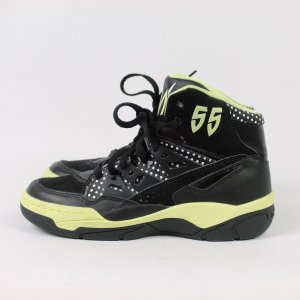 ADIDAS Sneaker Gr. 39.1/3 schwarz Modell: 5M5 (20/03/135*)