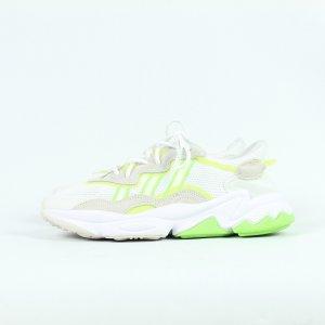 ADIDAS Sneaker Gr. 40 weiß  Modell: Ozweego (19/10/308*)