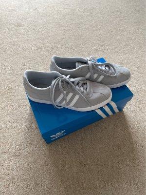 Adidas Sneaker grau, Ortholite Float, Gr.40