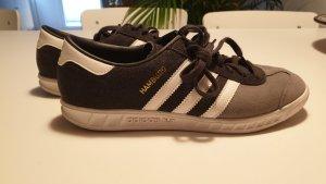 "Adidas Sneaker ""Hamburg"" in Grautönen"