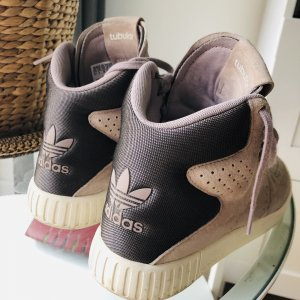 Adidas-Sneaker in violett, Gr. 38