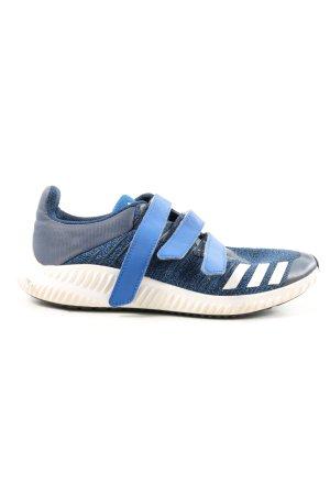 """Adidas Basket hook-and-loop fastener """"W-fwrhsx"""" bleu"""