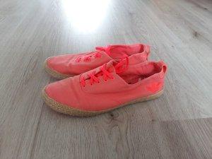 Adidas Sneaker korall