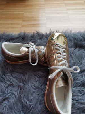 Adidas Sneaker Metall Toe