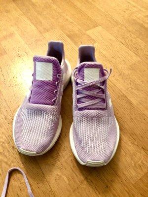 Adidas sneaker neu! Gr.40 flieder /lila / weiß