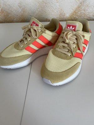 Adidas Sneaker - Neuwertig - Grösse 38