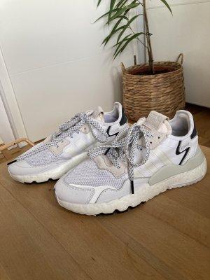 Adidas Originals Sneaker stringata bianco-bianco sporco