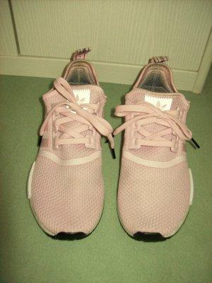 Adidas NMD Instapsneakers rosé-zwart Gemengd weefsel