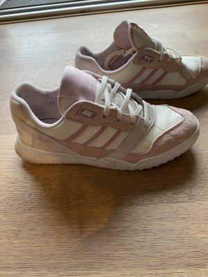 Adidas Sneaker rosa 37 1/3