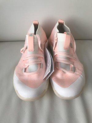 Adidas Sneaker Rosa Gr. 39 1/3