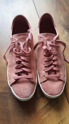 adidas sneaker rosa Gr. 42