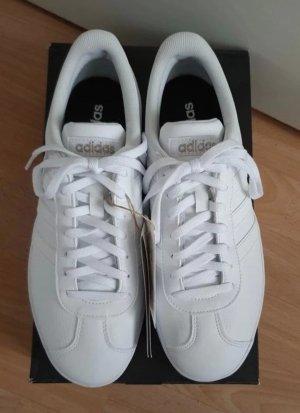 Adidas Sneaker Sportschuhe VL Court 2.0 weiß NEU