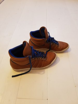 Adidas Sneaker Top Ten High Sleek beige Gr. 40 bzw. 38,5