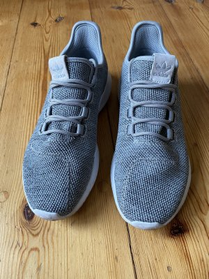 Adidas Sneaker Tubular Grau meliert Gr.40/US8