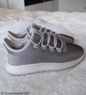 Adidas Sneaker Tubular Shadow Silber 36