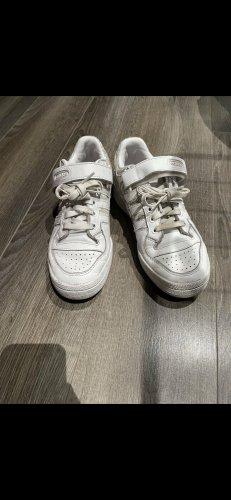 Adidas Sneaker weiß gr 37