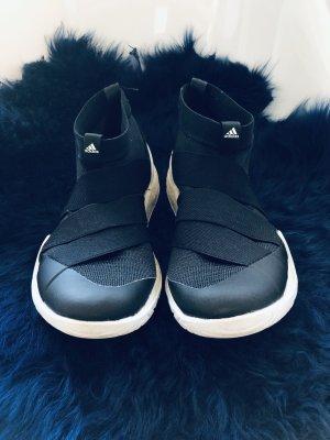 Adidas Originals Sneakersy wciągane czarny-biały