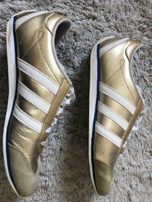 Adidas Sneakers Gold / sleek Series