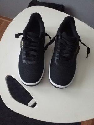 Adidas Originals Sneakers met veters zwart