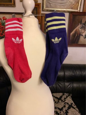 Adidas Kapcie Wielokolorowy