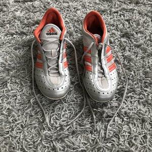 Adidas Spikes Sprinterschuhe Laufbahn Leichtathetik mit Nägeln