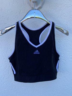 Adidas Bra black-white