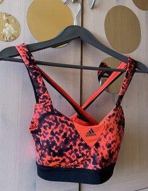 Adidas Sport-BH; Größe S; 34/36; BH