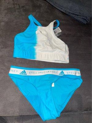 Adidas by Stella McCartney Bikini white-light blue